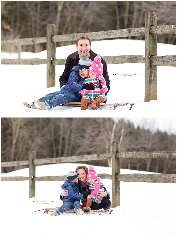 Lancaster, PA Family Photographer