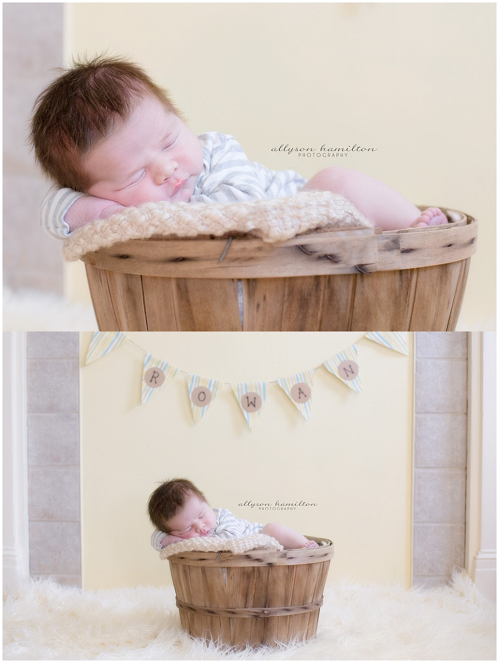 Lancaster, PA Newborn Photographer