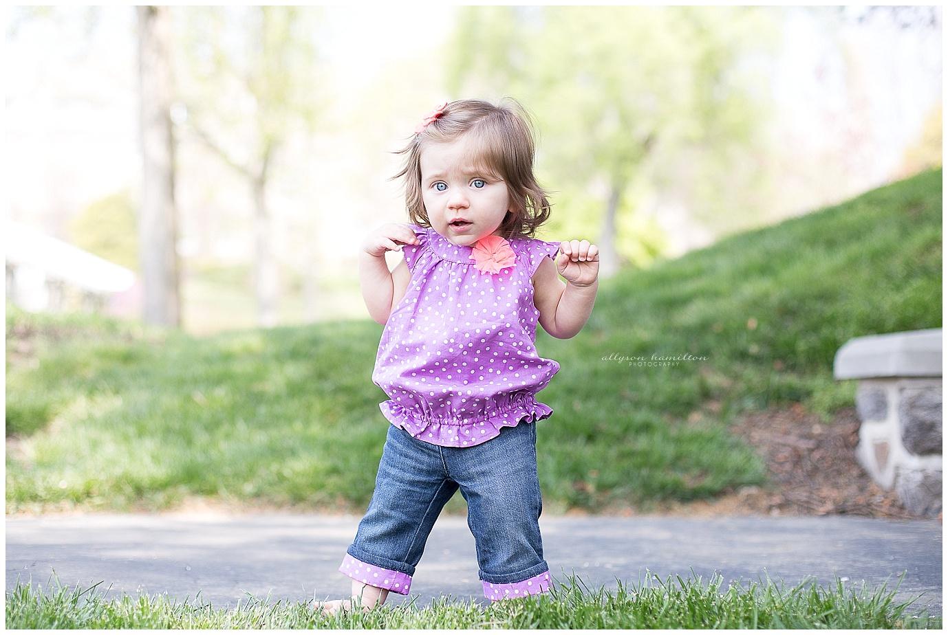 Elizabethtown, PA Child Photographer