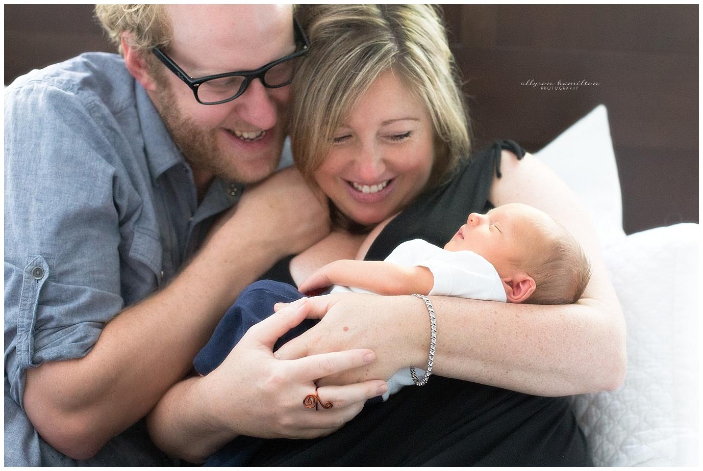 Baltimore, MD Newborn Photographer