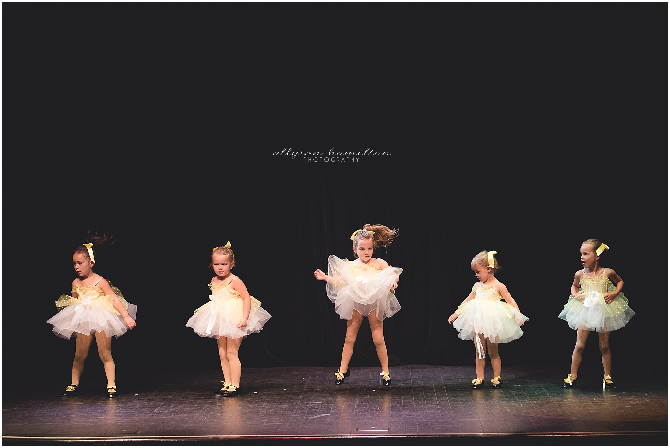 Lancaster County Sports Events Child Recital Photographer