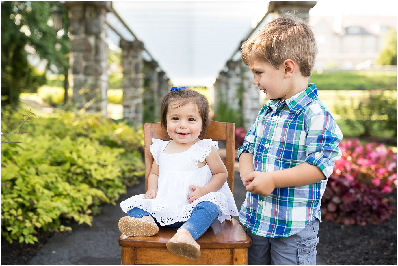 Lancaster Family Child Photographer